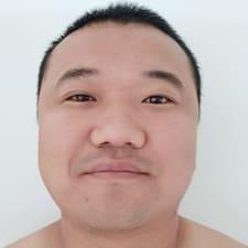 Perfil de usuario de 庆金
