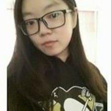 Lili Xiaohan Brukerprofil