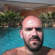 Nikolaos felhasználói profilja