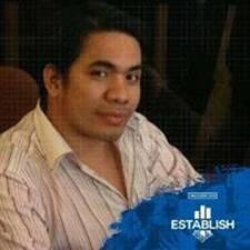 Profilo utente di Jay Ar