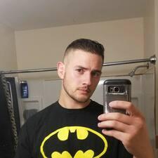 Jaycen felhasználói profilja