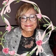 Marie-Angèle felhasználói profilja