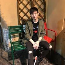 Yuanchao User Profile