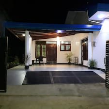 The Sea Shell Guest House Weligama Brukerprofil