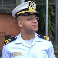 Profil Pengguna Alexandre Dias