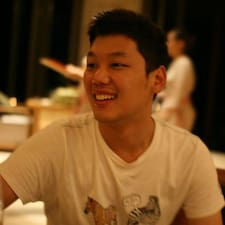 Profil utilisateur de Taejae
