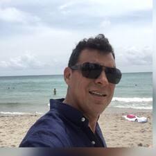 Profil utilisateur de Diego Emilio