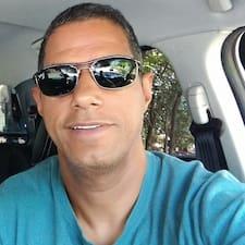 Profil korisnika Jadir Cirilo