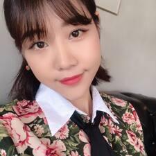 Nutzerprofil von Seungju