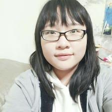 Profil utilisateur de 有容