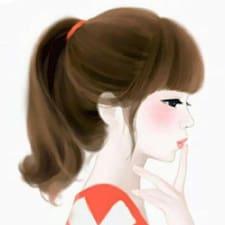 洁敏 felhasználói profilja