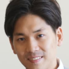 Hidehiko User Profile