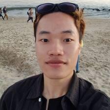 대현 User Profile