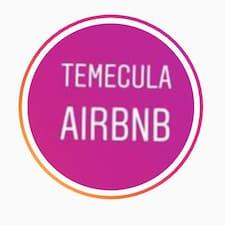 Temeculaairbnb User Profile
