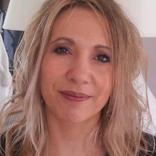 Profil utilisateur de Myriam