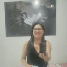 Profil utilisateur de Maria Benalva