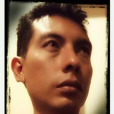 Jhon Jairo - Profil Użytkownika