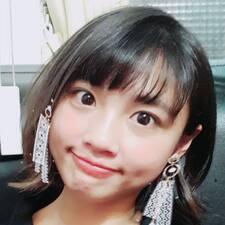 Profil utilisateur de 絹婷
