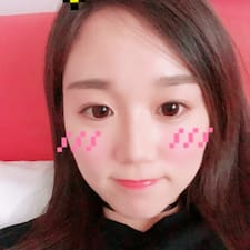 Perfil do usuário de 馨怡