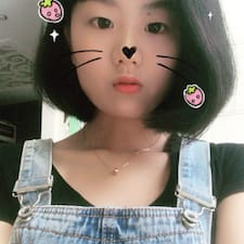 Perfil de usuario de 叶彤