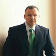 Владислав的用戶個人資料