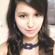 Joanna Crystal User Profile
