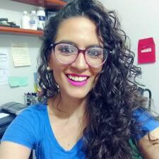 Maria Beatriz User Profile