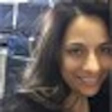 Anjana - Profil Użytkownika