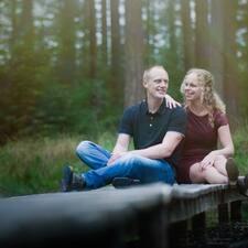 Profil utilisateur de Alexander And Tineke