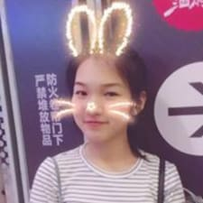 Profil Pengguna Wenjing