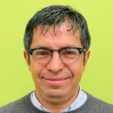 Daniel Andrés User Profile