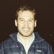 Cesar Ernesto User Profile