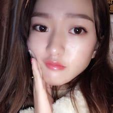马梦娜 User Profile