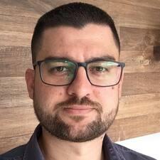Iliel Kullanıcı Profili