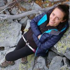 Anastasiya Brugerprofil