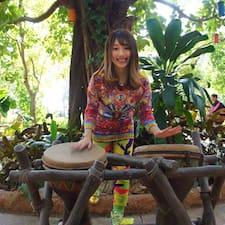 婧怡 User Profile