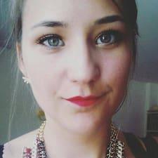 Charlène User Profile