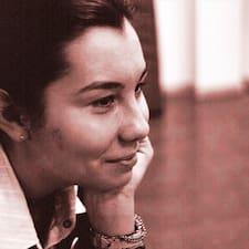 Profil Pengguna Lyudmila