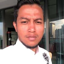 Mohammad Fadino User Profile