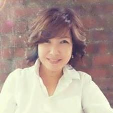 Perfil de usuario de Jae Ok