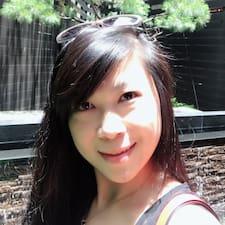 Elva User Profile