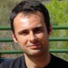 Dev felhasználói profilja