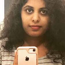 Praneetha User Profile