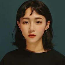 Profil utilisateur de Sojeong