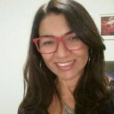 Profil Pengguna Sônia Maria