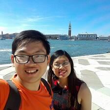 Profil korisnika Dinh Gia Bao