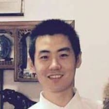 Xinhao User Profile