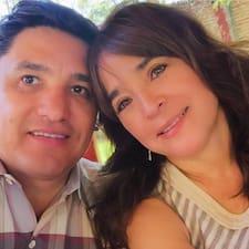 Triny & Alberto - Uživatelský profil