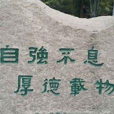 Профиль пользователя 仁