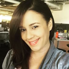 Keyla User Profile